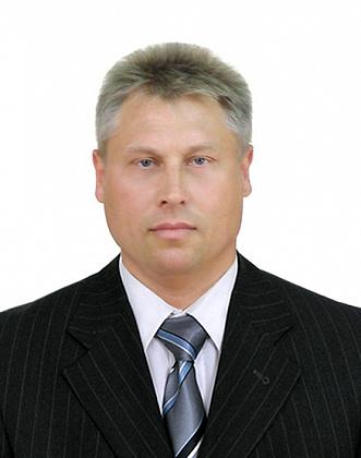 Усов Сергей Иванович