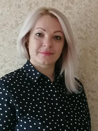 Скарга Каралина Сергеевна