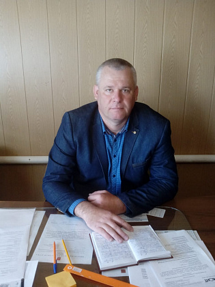 Горбанёв Сергей Валентинович
