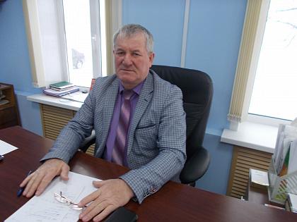 Жидких Вячеслав Иванович