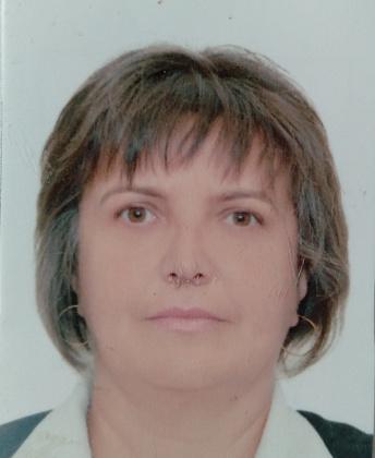 Шавелкина Марина Владимировна
