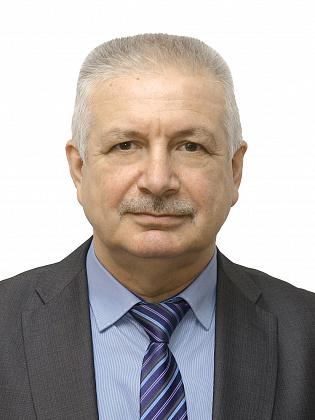 Николай Алексеевич Рыбянцев