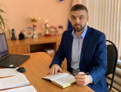 Валюкас Николай Николаевич