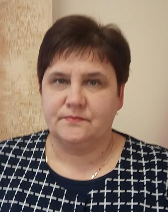 Пронина Нина Васильевна