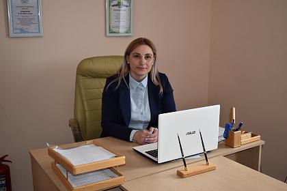 Конева Елена Николаевна