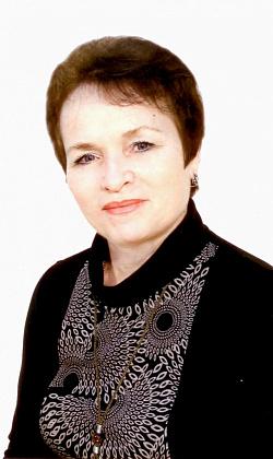 Морозова Людмила Ивановна