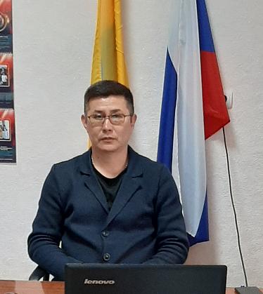 Дельдюгинов Николай Николаевич