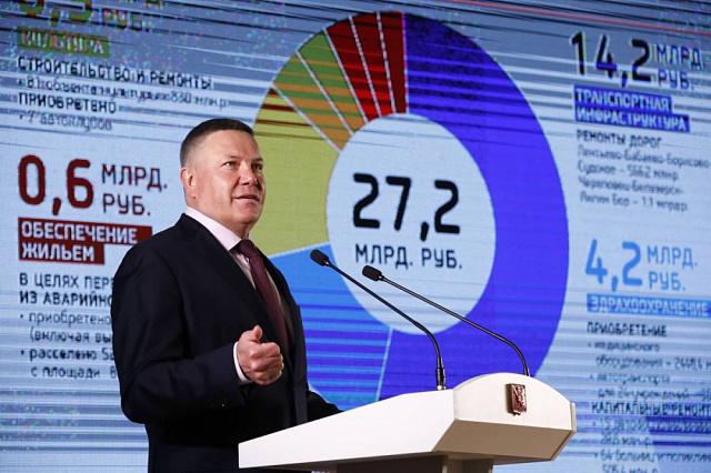 Форум местного самоуправления Вологодской области