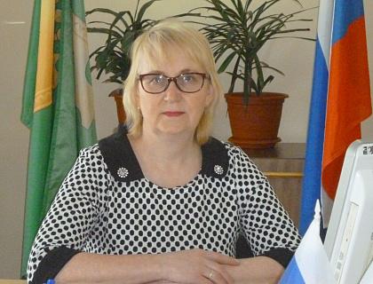 Лешукова Елена Витальевна