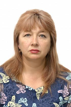 Скибина Инна Ивановна