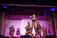 """27 мая 2021 года в зале Каширского культурно-досугового центра, построенного в рамках национального проекта """"Культура"""", состоялся отчётный творческий концерт Народного  театра танца «Золушка»"""