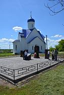 Мосальское поборется за звание самого красивого села.