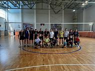 12 июня 2021 года в СОК «Каширский» прошел спортивный праздник, посвященный Дню России