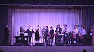 11 июня 2021 года в культурно – досуговом центре, построенном в рамках национального проекта «Культура», прошло мероприятие, посвященное Дню России «Россия - Родина моя»