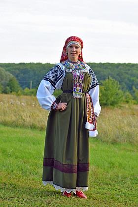 Гусакова Ольга Николаевна