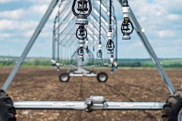 О снижении уровня запаса воды в Кущевском районе