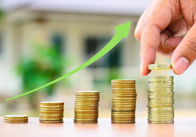 Выплата пенсионных накоплений  -  по достижении «старого» пенсионного возраста