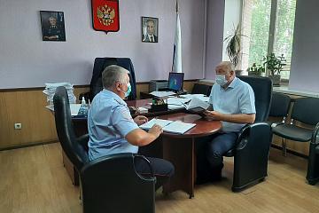 """Волжский район присоединился к ежегодной акции """"Гражданский мониторинг"""""""