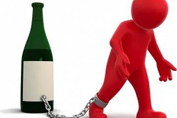 Коварная болезнь - алкоголизм!