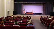26 августа 2021 года прошло совещание по актуальным вопросам развития профессионального и дополнительного образования сферы культуры и искусства в Воронежской области
