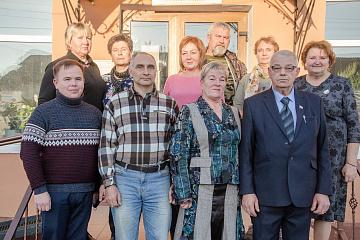Депутаты Поселкового Совета третьего созыва собрались на свое первое заседание