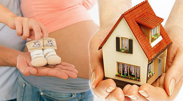 Приобретение недвижимости с помощью материнского капитала – «горячая» линия Вологодского Росреестра