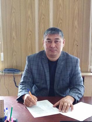 Манжиков Александр Борисович