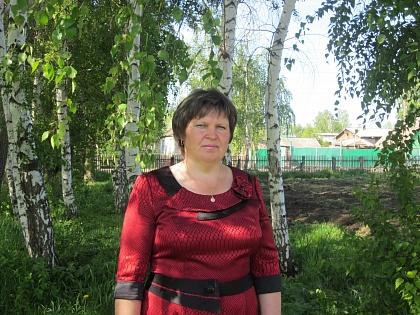 Демина Наталия Витальевна