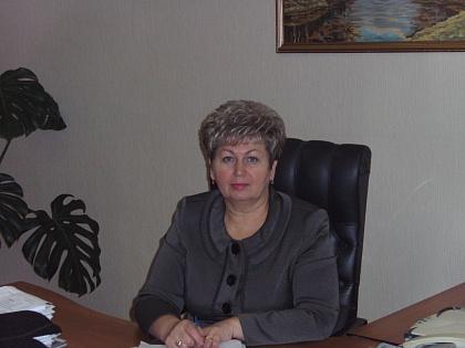 Острякова Надежда Геннадьевна