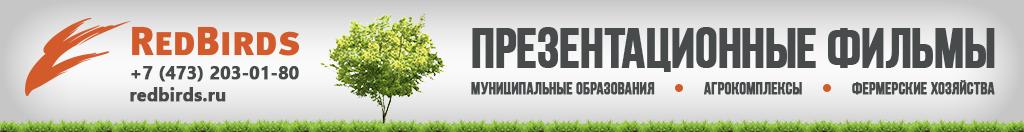Презентационные фильмы ТВИМ